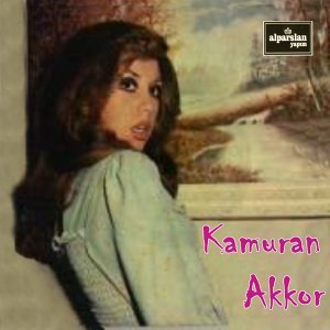 Kamuran Akkor 歌手頭像