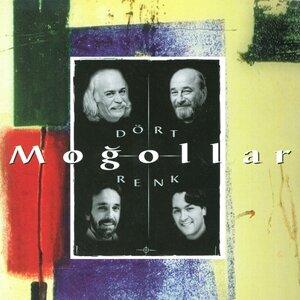 Mogollar 歌手頭像