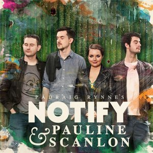 Notify, Pauline Scanlon 歌手頭像