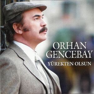 Orhan Gencebay 歌手頭像