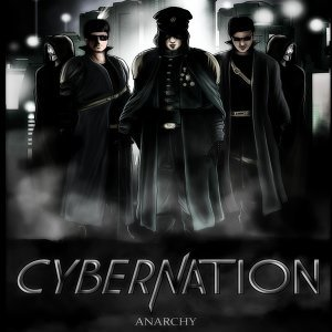 Cybernation 歌手頭像