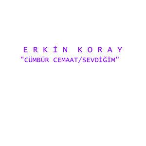 Erkin Koray 歌手頭像