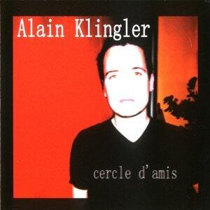 Alain Klingler 歌手頭像