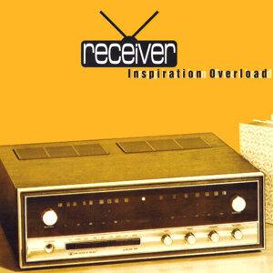 Reciever 歌手頭像