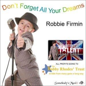 Robbie Firmin 歌手頭像