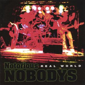 Notorious Nobodys 歌手頭像