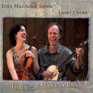 Eden MacAdam-Somer, Larry Unger 歌手頭像