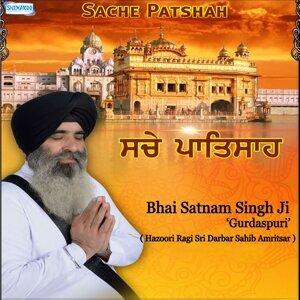 Bhai Satnam Singh Gurdaspuri 歌手頭像