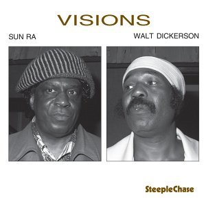 Walt Dickerson, Sun Ra 歌手頭像