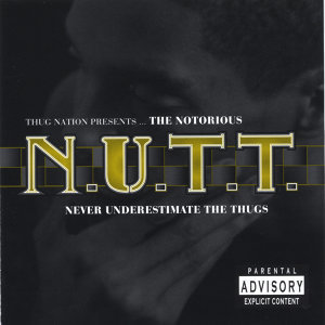 the notorious n.u.t.t 歌手頭像