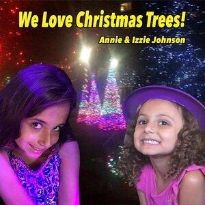 Annie & Izzie Johnson 歌手頭像
