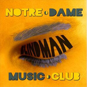 Notre Dame Music Club 歌手頭像
