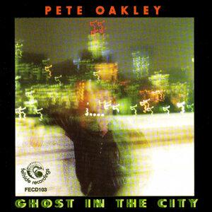 Pete Oakley 歌手頭像