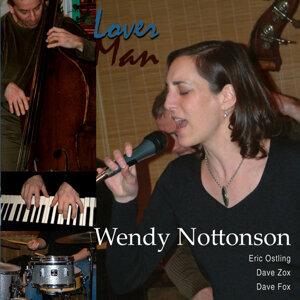 Wendy Nottonson 歌手頭像