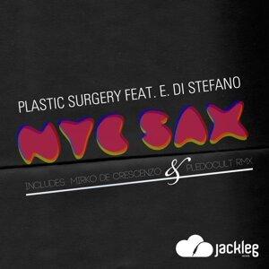 Plastic Surgery, Enrico Di Stefano 歌手頭像