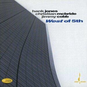 Hank Jones, Christian McBride & Jimmy Cobb 歌手頭像