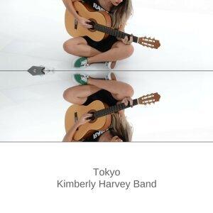 Kimberly Harvey Band 歌手頭像