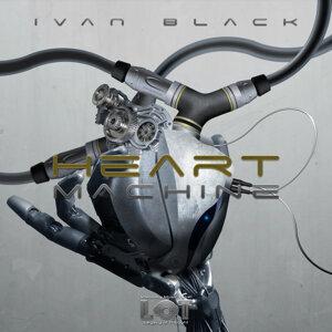 Ivan Black 歌手頭像