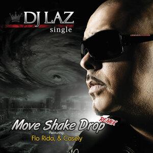 DJ Laz 歌手頭像