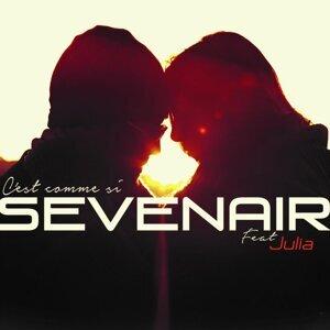 Sevenair 歌手頭像