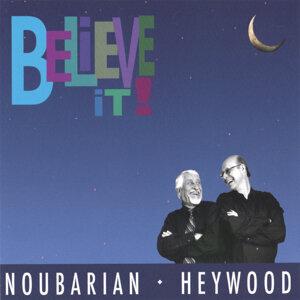 Noubarian / Heywood 歌手頭像