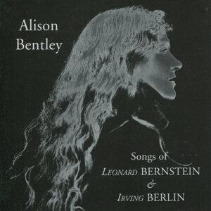Alison Bentley 歌手頭像