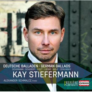 Kay Stiefermann 歌手頭像