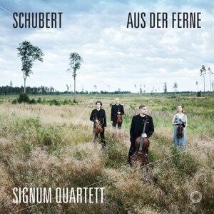 Signum Quartett 歌手頭像