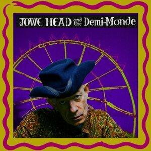 Jowe Head, The Demi-Monde 歌手頭像