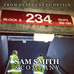 Sam Smith, Company 歌手頭像