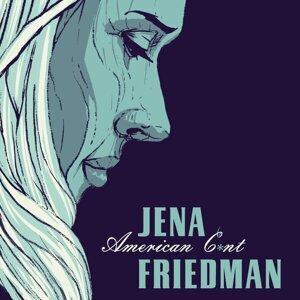 Jena Friedman 歌手頭像