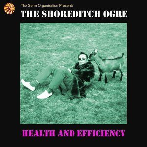 The Shoreditch Ogre 歌手頭像