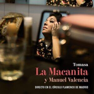 Tomasa La Macanita 歌手頭像