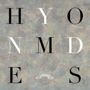H.O.M.E.S 歌手頭像