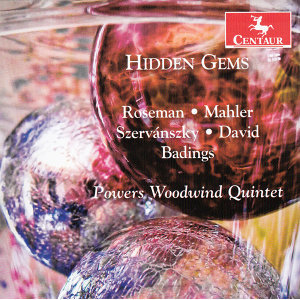 Powers Woodwind Quintet 歌手頭像