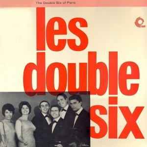 The Double Six of Paris 歌手頭像
