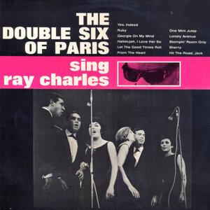 The Double Six of Paris 歌手頭像