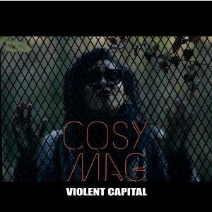 Cosy Mag 歌手頭像