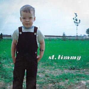 St. Timmy 歌手頭像