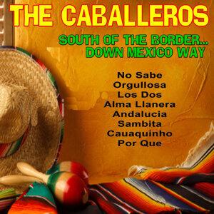 The Caballeros 歌手頭像