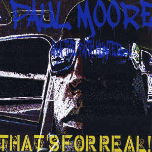 Paul Moore 歌手頭像