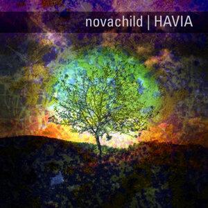 Novachild 歌手頭像