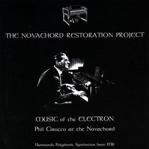 The Novachord Restoration Project 歌手頭像