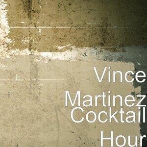 Vince Martinez 歌手頭像