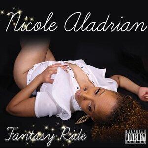Nicole Aladrian 歌手頭像