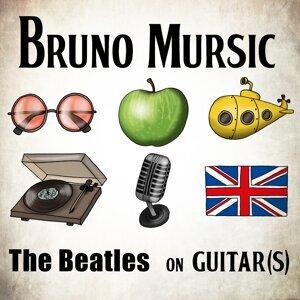 Bruno Mursic 歌手頭像