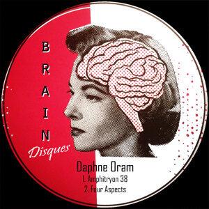 Daphne Oram 歌手頭像