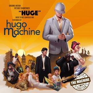 Hugo Machine 歌手頭像