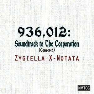 Zygiella X-Notata 歌手頭像