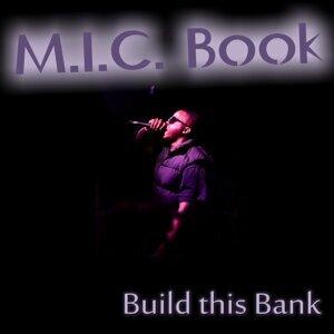 M.I.C. Book 歌手頭像